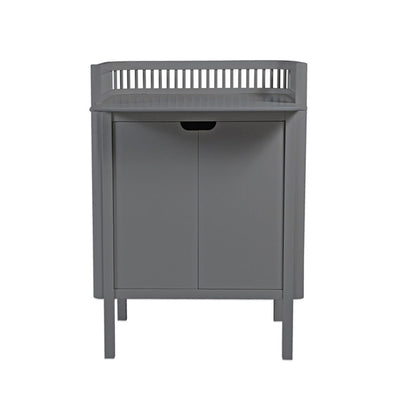 Sebra Changing Unit – Grey
