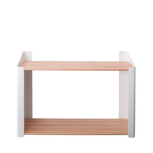 Sebra Embrace Shelf - Double - Classic White