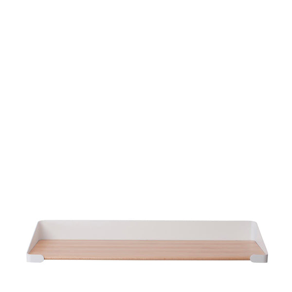Sebra Embrace Shelf - Single - Classic White