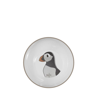 Sebra Melamine Bowl – Artic Animals