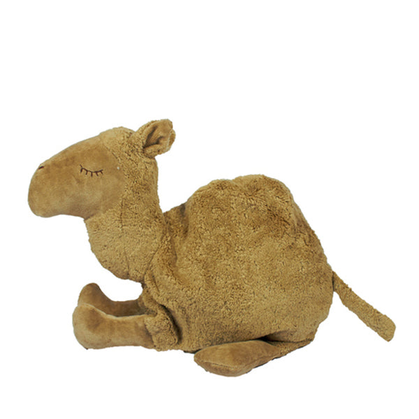 Senger Naturwelt Cuddly Animal / Heat Cushion - Camel Large