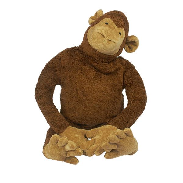 Senger Naturwelt Cuddly Animal / Heat Cushion - Monkey Large