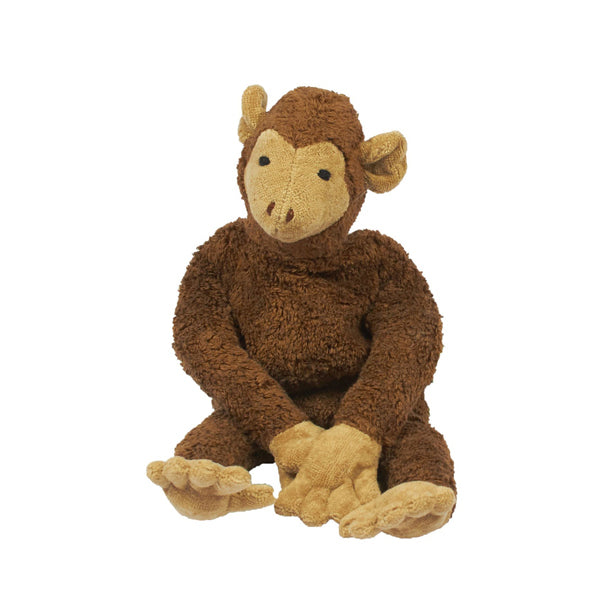 Senger Naturwelt Cuddly Animal / Heat Cushion - Monkey Small