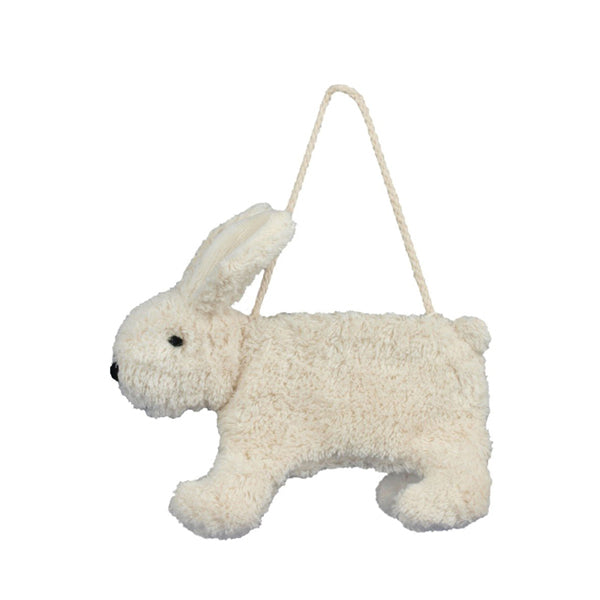Senger Naturwelt Bag - Rabbit White