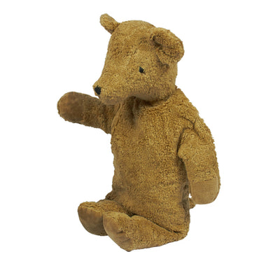 Senger Naturwelt Cuddly Animal / Heat Cushion - Bear Beige Large