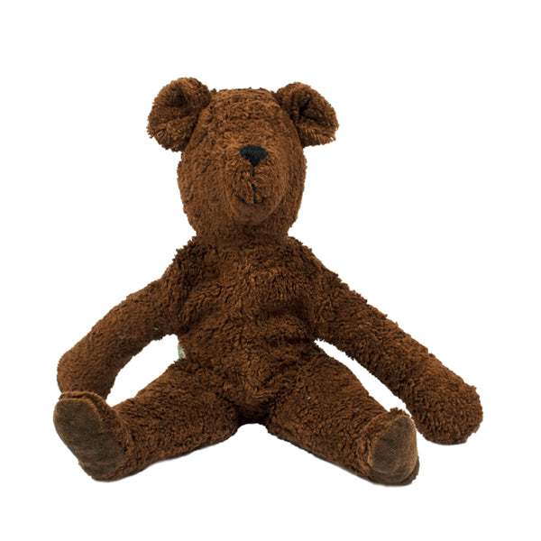 Senger Naturwelt Floppy Animal - Bear Brown Large