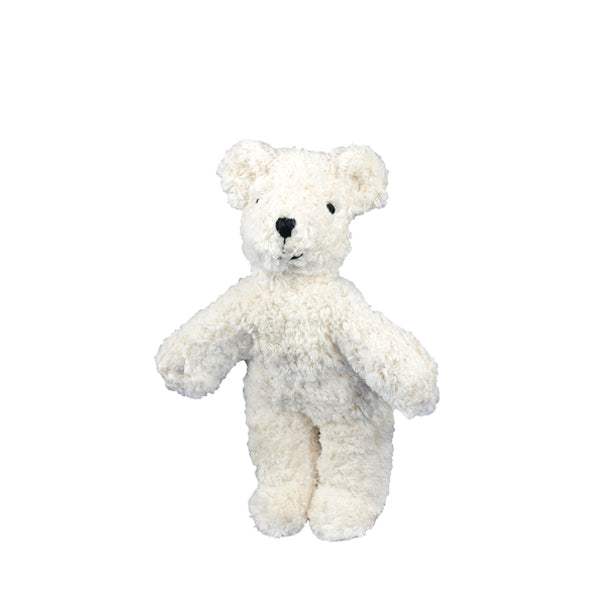 Senger Naturwelt Baby Animal - Bear White