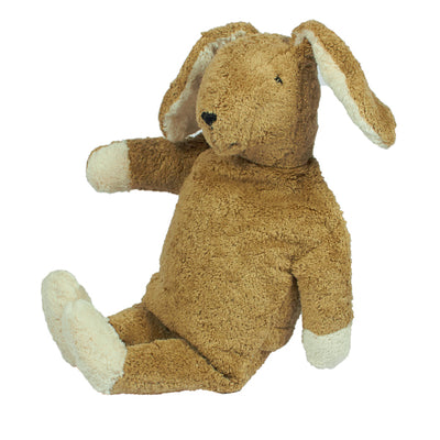 Senger Naturwelt Cuddly Animal / Heat Cushion - Rabbit Beige Large