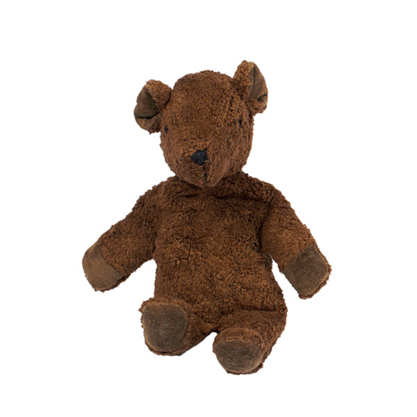Senger Naturwelt Cuddly Animal / Heat Cushion - Bear Brown Small