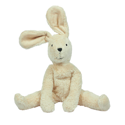 Senger Naturwelt Floppy Animal - Rabbit White Large