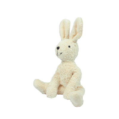 Senger Naturwelt Floppy Animal - Rabbit White Small