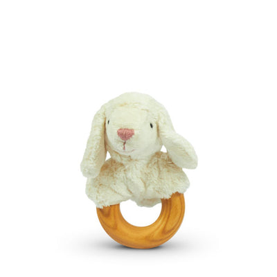 Senger Naturwelt Grasping Toy - Sheep