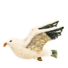 Sew Heart Felt Flying Trio - Seagull