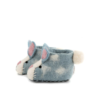 Sew Heart Felt Rory Rabbit Slippers