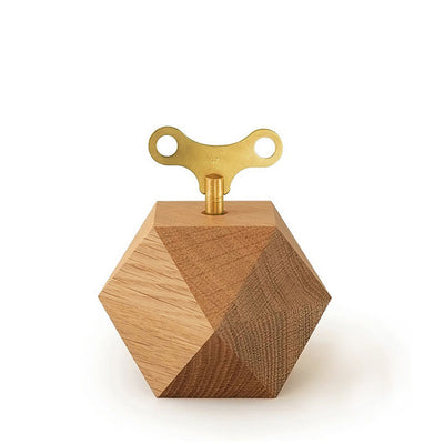 Siebensachen Diamond Musical Box – Oak