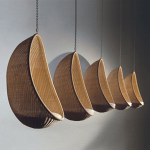 Sika Design Chain for Hanging Egg Chair from Nanna Ditzel - Silver