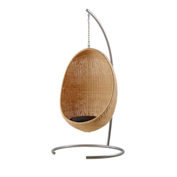 Standaard Egg Chair.Sika Design Stand For Hanging Egg Chair From Nanna Ditzel