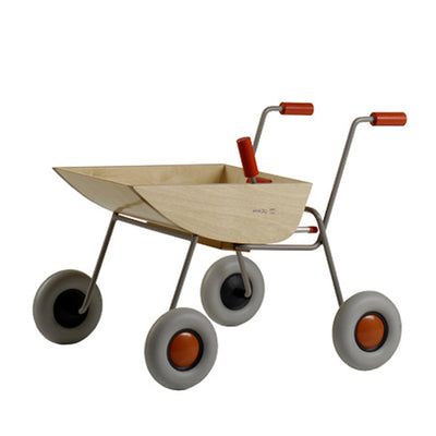 Sirch Sibis Franz Wheelbarrow