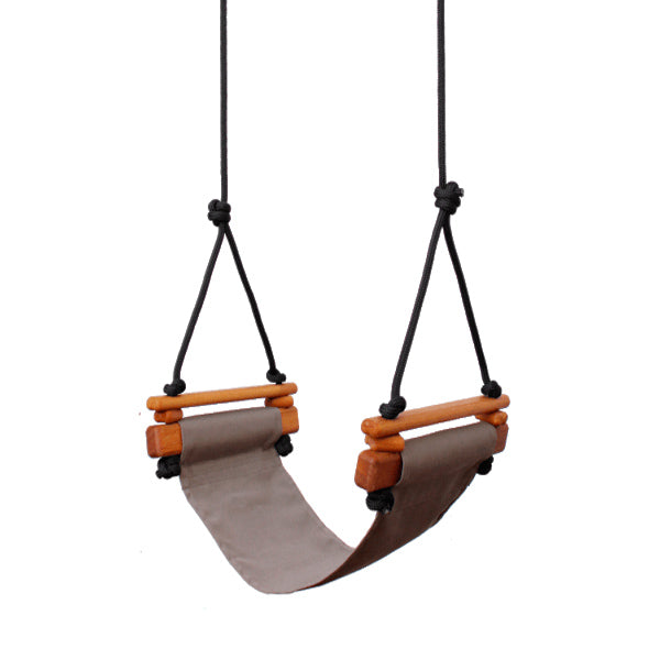 Solvej Swings Child Swing – Classic Taupe