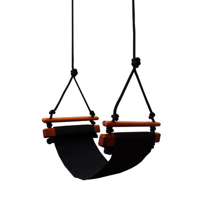 Solvej Swings Child Swing – Coral Black