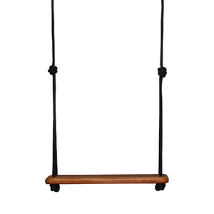 Solvej Swings Board Swing – Black Rope
