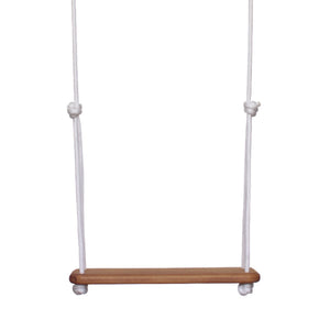 Solvej Swings Board Swing – White Rope