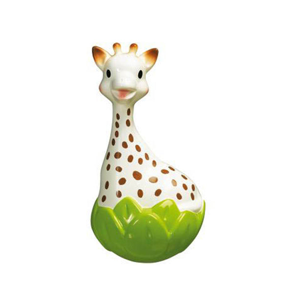 Sophie the Giraffe Roly Poly Toy