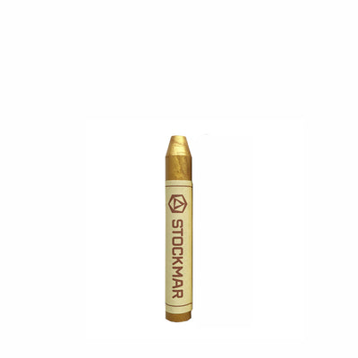 Stockmar Beeswax Stick Crayon - Gold