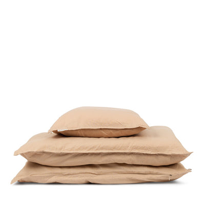Studio Feder Bedding – Beige