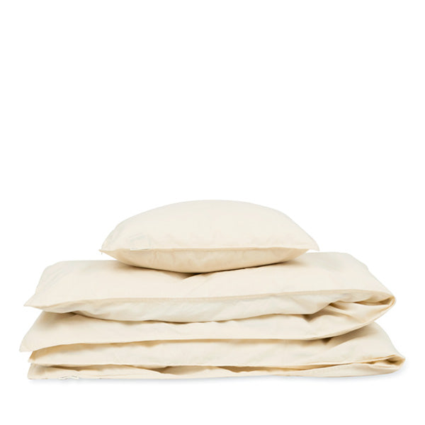 Studio Feder Bedding – Ivory