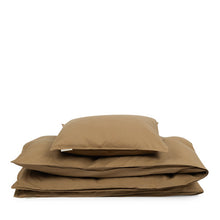 Studio Feder Bedding – Khaki