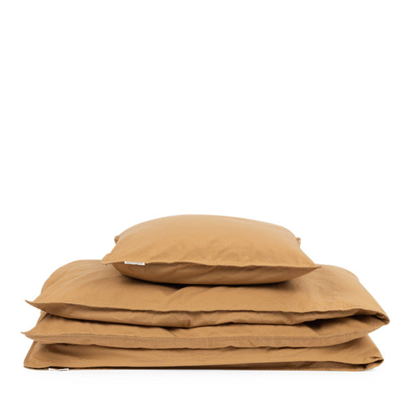 Studio Feder Bedding – Oak