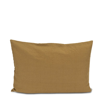 Studio Feder Pillow Cushion 40×60 – Khaki
