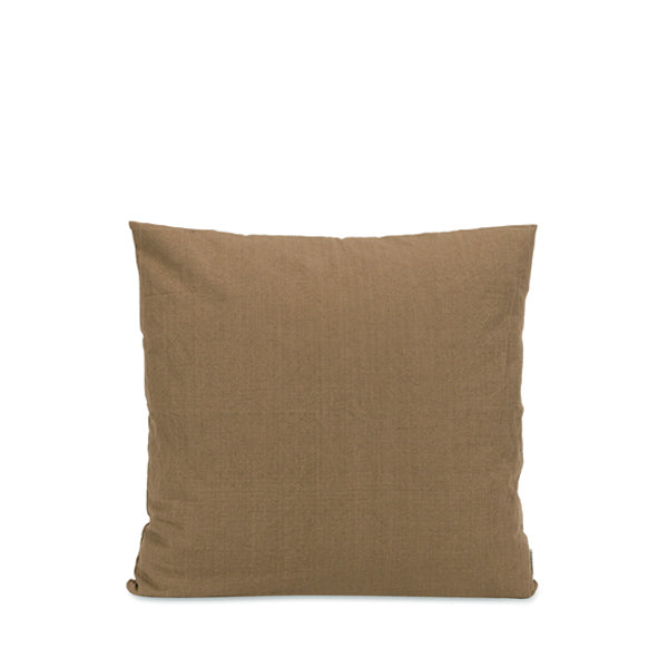 Studio Feder Pillow 50×50 – Camel