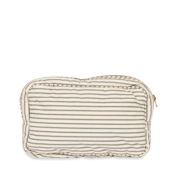 Studio Feder Toiletry Bag - Classic Stripe