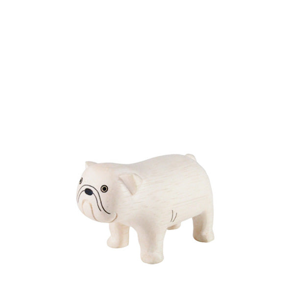 T-Lab Pole Pole Animal – Bulldog