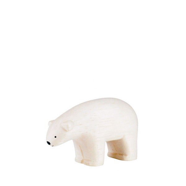 T-Lab Pole Pole Animal – Polar Bear