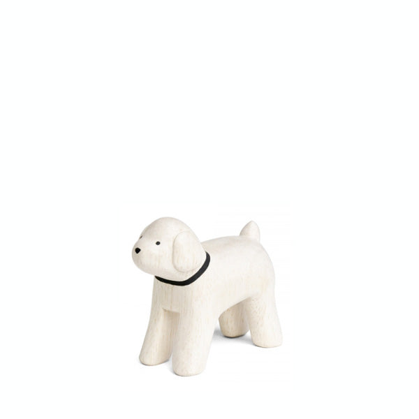 T-Lab Pole Pole Animal – Toy Poodle