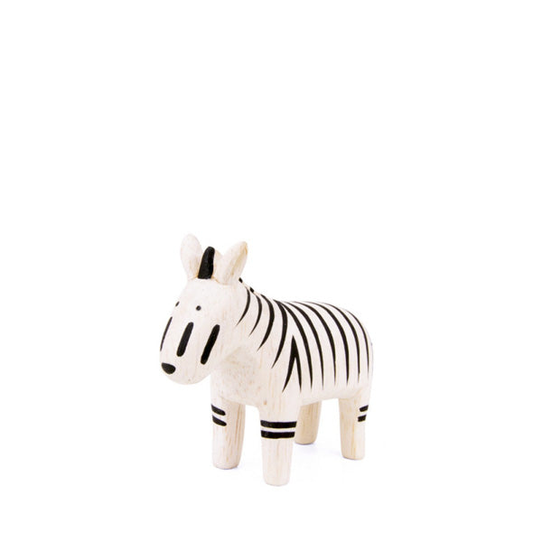 T-Lab Pole Pole Animal – Zebra