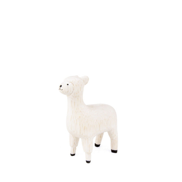 T-Lab Pole Pole Animal – Alpaca