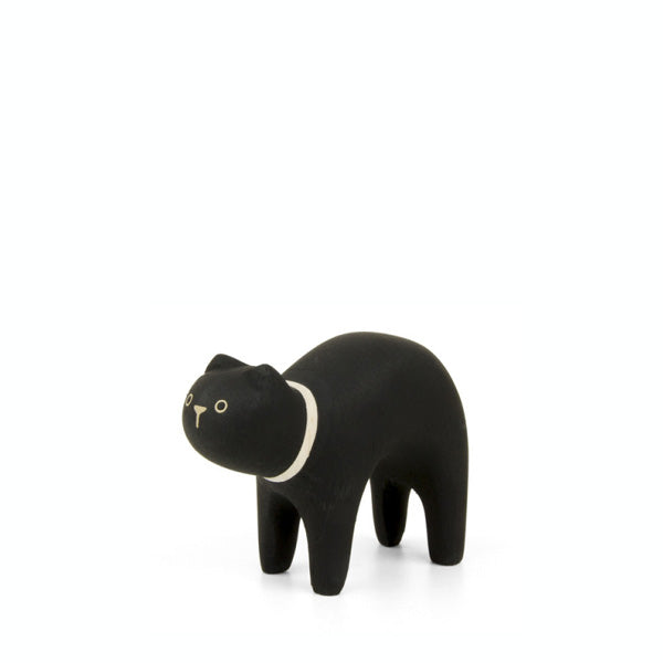 T-Lab Pole Pole Animal – Black Cat