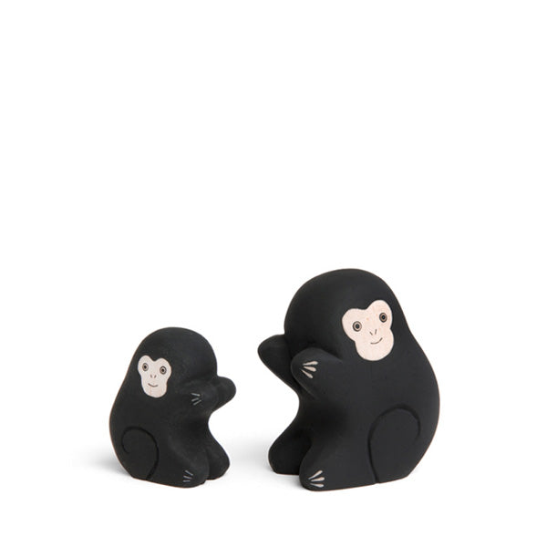 T-Lab Pole Pole Animal – Family Set Monkey