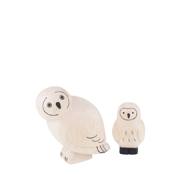 T-Lab Pole Pole Animal - Oyako Owl