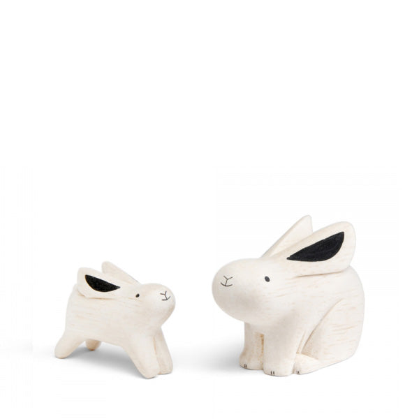 T-Lab Pole Pole Animal – Rabbits