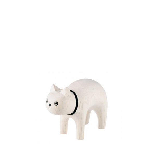 T-Lab Pole Pole Animal – White Cat