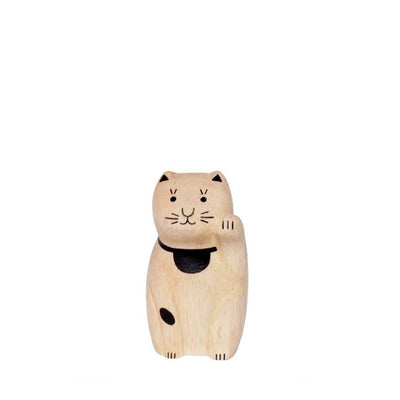 T-Lab Pole Pole Engimon Series – Lucky Cat