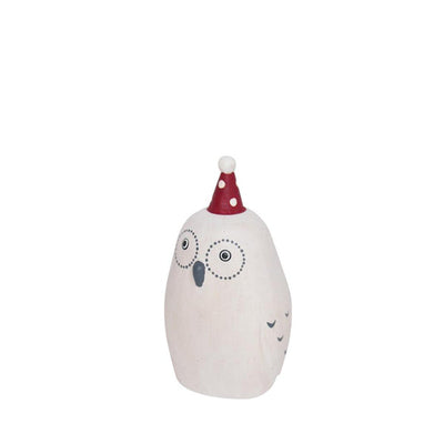 T-Lab Xmas Pole Pole Animal – Owl