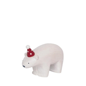 T-Lab Xmas Pole Pole Animal – Polar Bear