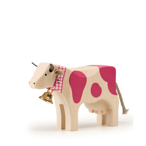 Trauffer Cow 2 Standing - Meitschi-Chueh