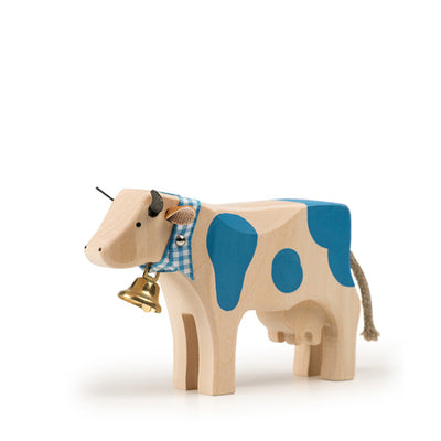 Trauffer Cow Standing - Buebe-Chueh